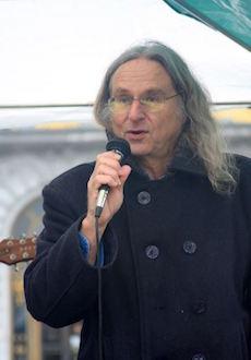 Peter Gabel JD, PhD