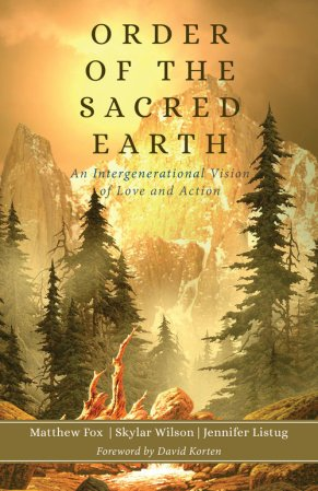 Order of the Sacred Earth-cover.indd